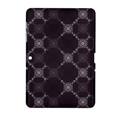 Abstract Seamless Pattern Samsung Galaxy Tab 2 (10 1 ) P5100 Hardshell Case