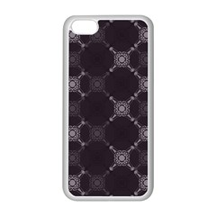 Abstract Seamless Pattern Apple Iphone 5c Seamless Case (white)