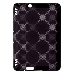 Abstract Seamless Pattern Kindle Fire Hdx Hardshell Case