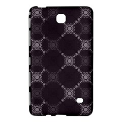 Abstract Seamless Pattern Samsung Galaxy Tab 4 (8 ) Hardshell Case