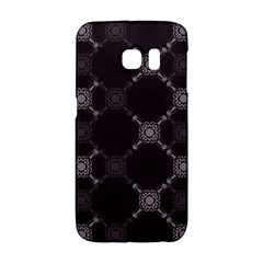 Abstract Seamless Pattern Galaxy S6 Edge