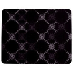 Abstract Seamless Pattern Jigsaw Puzzle Photo Stand (rectangular)