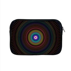 Artskop Kaleidoscope Pattern Ornamen Mantra Apple Macbook Pro 15  Zipper Case