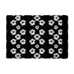Dark Floral Apple iPad Mini Flip Case