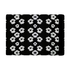 Dark Floral iPad Mini 2 Flip Cases