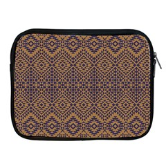 Aztec Pattern Apple Ipad 2/3/4 Zipper Cases