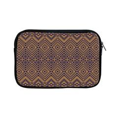 Aztec Pattern Apple Ipad Mini Zipper Cases