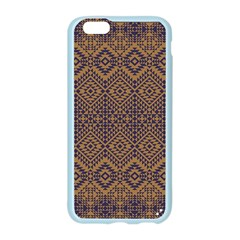 Aztec Pattern Apple Seamless iPhone 6/6S Case (Color)