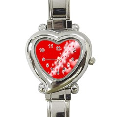 Background Banner Congratulation Heart Italian Charm Watch