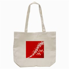 Background Banner Congratulation Tote Bag (Cream)