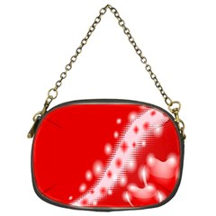 Background Banner Congratulation Chain Purses (one Side)