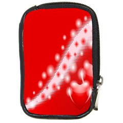 Background Banner Congratulation Compact Camera Cases