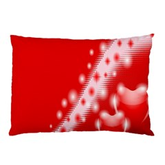 Background Banner Congratulation Pillow Case (two Sides)