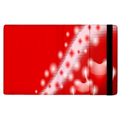Background Banner Congratulation Apple Ipad 3/4 Flip Case