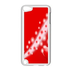 Background Banner Congratulation Apple Ipod Touch 5 Case (white)
