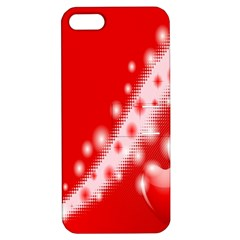 Background Banner Congratulation Apple Iphone 5 Hardshell Case With Stand