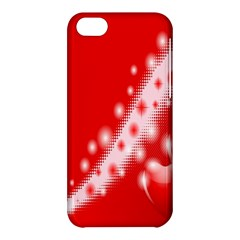 Background Banner Congratulation Apple iPhone 5C Hardshell Case