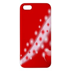Background Banner Congratulation Iphone 5s/ Se Premium Hardshell Case