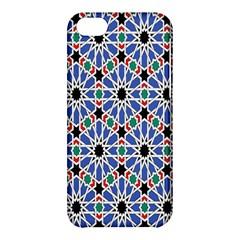 Background Pattern Geometric Apple Iphone 5c Hardshell Case