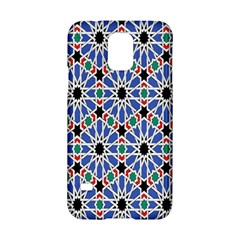 Background Pattern Geometric Samsung Galaxy S5 Hardshell Case