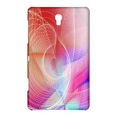 Background Nebulous Fog Rings Samsung Galaxy Tab S (8.4 ) Hardshell Case