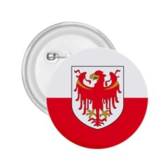 Flag of South Tyrol 2.25  Buttons