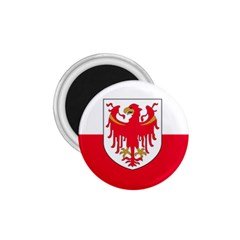 Flag of South Tyrol 1.75  Magnets