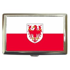 Flag of South Tyrol Cigarette Money Cases