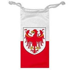 Flag of South Tyrol Jewelry Bag