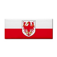 Flag of South Tyrol Cosmetic Storage Cases