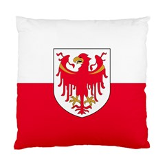 Flag of South Tyrol Standard Cushion Case (Two Sides)