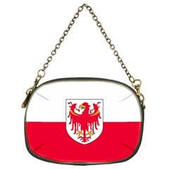Flag of South Tyrol Chain Purses (Two Sides)