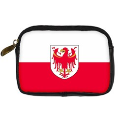Flag of South Tyrol Digital Camera Cases