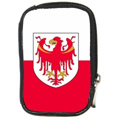 Flag of South Tyrol Compact Camera Cases