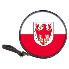 Flag of South Tyrol Classic 20-CD Wallets