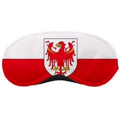 Flag of South Tyrol Sleeping Masks