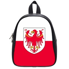 Flag of South Tyrol School Bags (Small)