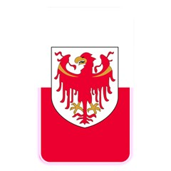 Flag of South Tyrol Memory Card Reader