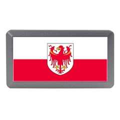Flag of South Tyrol Memory Card Reader (Mini)