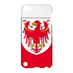 Flag of South Tyrol Apple iPod Touch 5 Hardshell Case