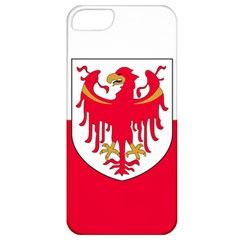 Flag of South Tyrol Apple iPhone 5 Classic Hardshell Case