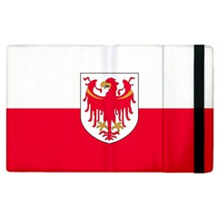 Flag of South Tyrol Apple iPad 3/4 Flip Case