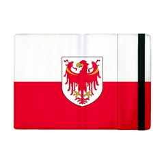 Flag of South Tyrol Apple iPad Mini Flip Case