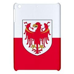 Flag of South Tyrol Apple iPad Mini Hardshell Case
