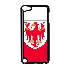 Flag of South Tyrol Apple iPod Touch 5 Case (Black)