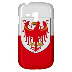 Flag of South Tyrol Galaxy S3 Mini