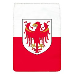 Flag of South Tyrol Flap Covers (L)