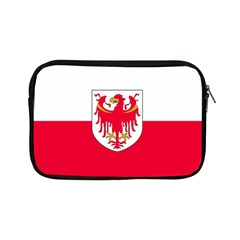 Flag of South Tyrol Apple iPad Mini Zipper Cases