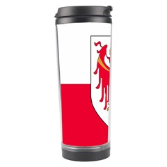 Flag of South Tyrol Travel Tumbler