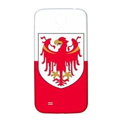 Flag of South Tyrol Samsung Galaxy S4 I9500/I9505  Hardshell Back Case